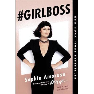 girlboss (Paperback)