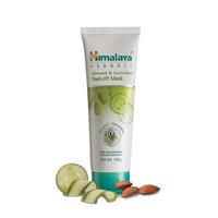 Himalaya Almond & Cucumber Peel-Off Mask 50g