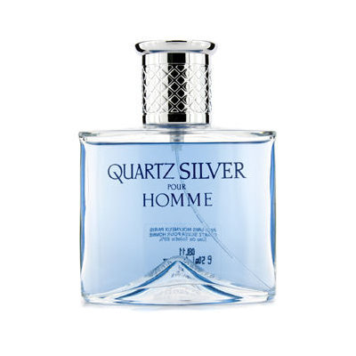 Molyneux Silver Quartz Eau De Toilette Spray 50ml/1.7oz