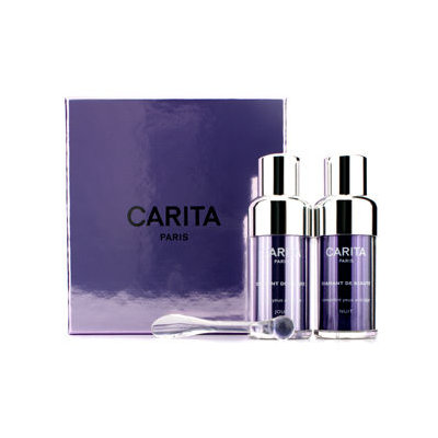 Carita Diamant De Beaute Beauty Diamond Anti-Ageing Precious Eye Programme 2x15ml/0.5oz