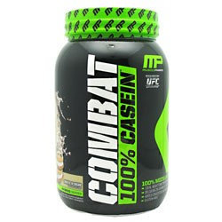 Muscle Pharm Combat 100% Casein Cookies 'N' Cream 2 lbs