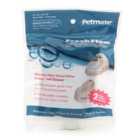 Petmate Fresh Flow Pet Fountain