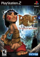 VIS Interactive Brave: The Search for Spirit Dancer