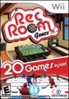 Destineer Rec Room