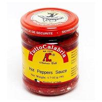 Tutto Calabria Hot Pepper Sauce 6.7 oz