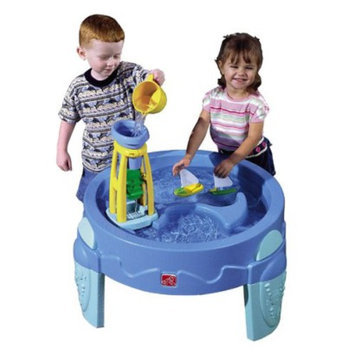 Step 2 Step2 Waterwheel Play Table