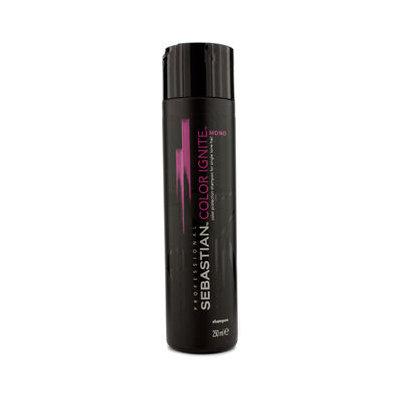 Sebastian Professional Color Ignite Mono Shampoo (250ml)