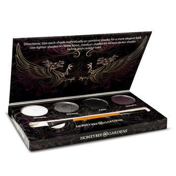 Honeybee Gardens - Rock The Smokey Eye Shadow Palette - 1 Kit