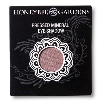 Honeybee Gardens - Pressed Mineral Eye Shadow Singles Tippy Taupe - 1.3 Grams