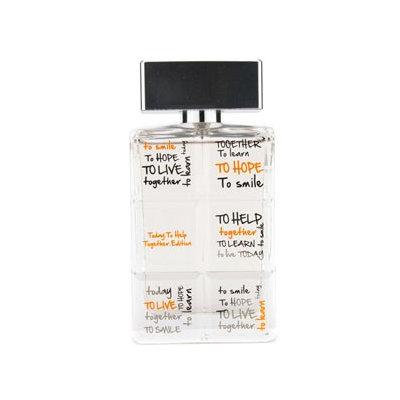 Hugo Boss 14409734305 Orange Charity Eau De Toilette Spray - 60ml-2oz