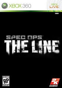 Take 2 Spec Ops: The Line Premium Edition