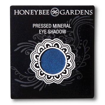 Honeybee Gardens - Pressed Mineral Eye Shadow Singles Pacific - 1.3 Grams