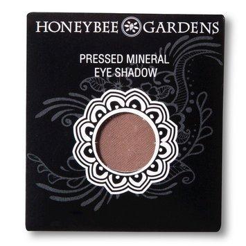 Honeybee Gardens - Pressed Mineral Eye Shadow Singles Coco Loco - 1.3 Grams