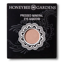 Honeybee Gardens - Pressed Mineral Eye Shadow Singles Mojave - 1.3 Grams