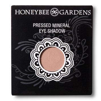 Honeybee Gardens - Pressed Mineral Eye Shadow Singles Mojave - 1.3 Grams