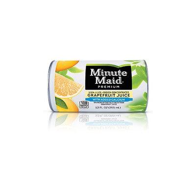 Minute Maid® Premium Grapefruit Juice
