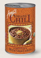 Amy's Kitchen Organic Chili With Vegetables