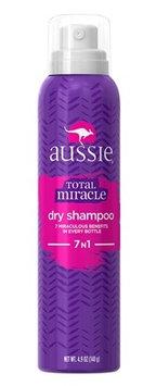 Aussie Total Miracle 7n1 Dry Shampoo