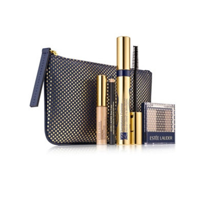 Estée Lauder Delectable Eyes: Decadent Truffles Set