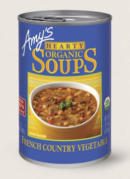 Amy's Kitchen Organic Hearty French Country Vegetable Soup