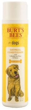 Burt's Bees Oatmeal Dog Conditioner