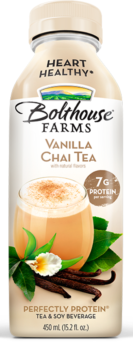 Bolthouse Farms Vanilla Chai Tea
