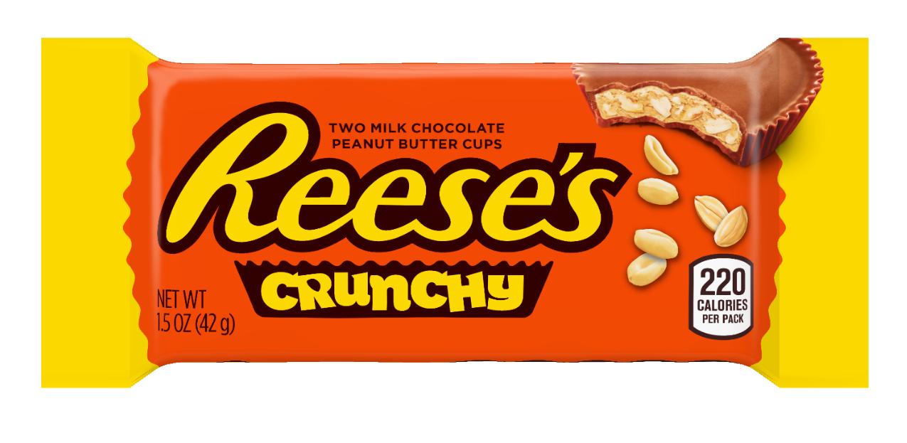 Reese's Crunchy Peanut Butter