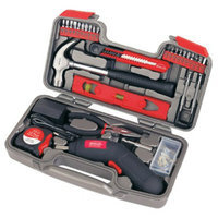 Apollo 69-pc. House Do-It-Yourself Kit with 4.8V Screwdriver