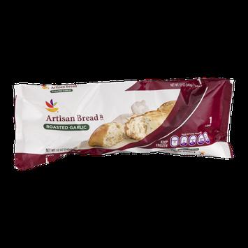 Ahold Artisan Bread Roasted Garlic