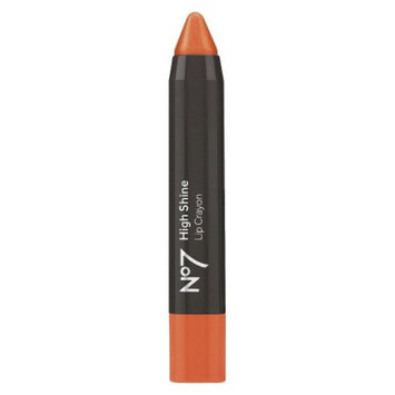 Boots No7 High Shine Lip Crayon - Tickle (1 oz)