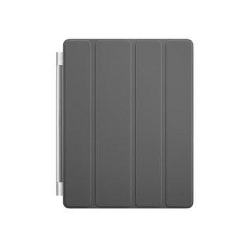 Apple iPad Smart Cover - Dark Gray