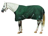 Centaur Turbo Horse Blankets Centaur Turbo 1000D Waterproof / Breathable Mediumweight Turnout Blanket