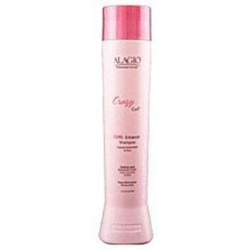 Alagio Crazy Curl Shampoo 11 oz.
