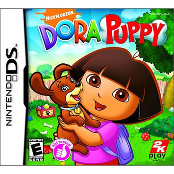 Take-two Dora The Explorer: Dora Puppy - Nintendo Ds