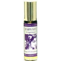 Lakshmi Parvati Fragrance - Goddess of Perseverance 0.33 oz Perfume Roll-On