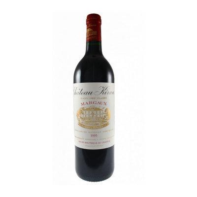 Chateau Margaux Wine 1995