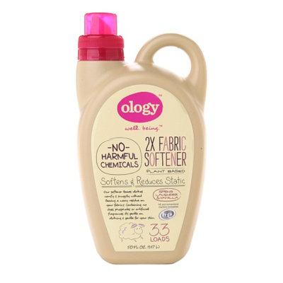 Ology 2X Liquid Fabric Softener Spring Lavender & Vanilla
