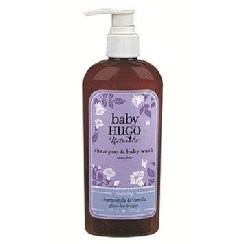 Baby Hugo Naturals Cleansing Shampoo & Baby Wash