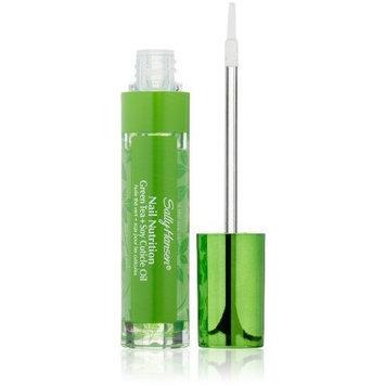 Sally Hansen Nail Nutrition Green Tea and Sandalwood Cuticle Treatment, 0.24 Fluid Ounce