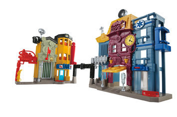 Imaginext Rescue City Center - recaro north