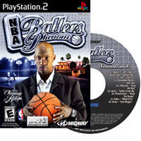 Midway NBA Ballers: Phenom
