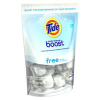 Tide Free Stain Release High Efficiency In-Wash Booster