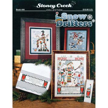 Stoney Creek Collection, Inc. Stoney Creek SC-444 Stoney Creek-Snow Drifters