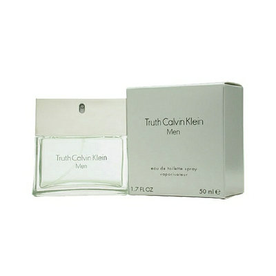 Calvin Klein Truth Eau De Toilette Spray
