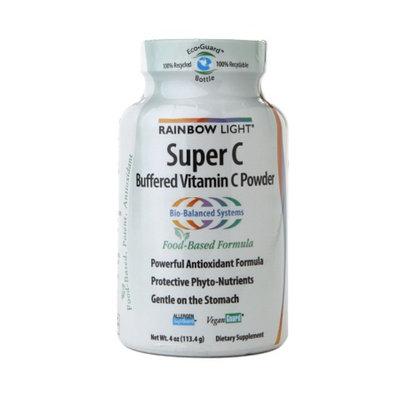 Rainbow Light Super C Vitamin C Powder