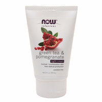 NOW Solutions Green Tea Pomegranate Night Cream