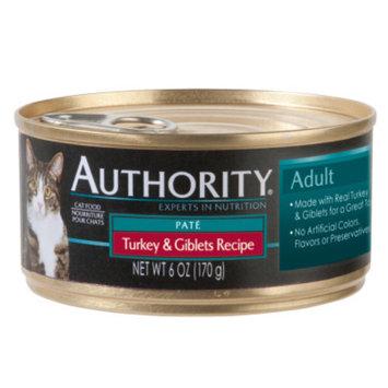AuthorityA Adult Formula Cat Food