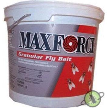 Durvet Bayer advantage 03-80439083 QuickBayt Fly Bait / Size (35 lbs)