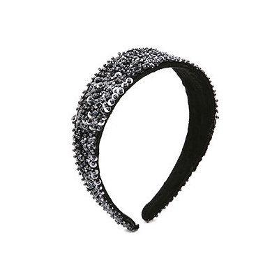 JUKO Sequined Headband