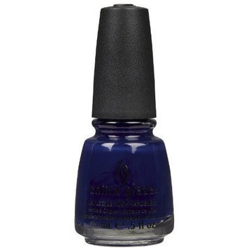 China Glaze Bahama Blues Nail Polish